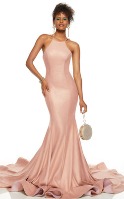 Alyce 60690 Dress Dusty-Rose