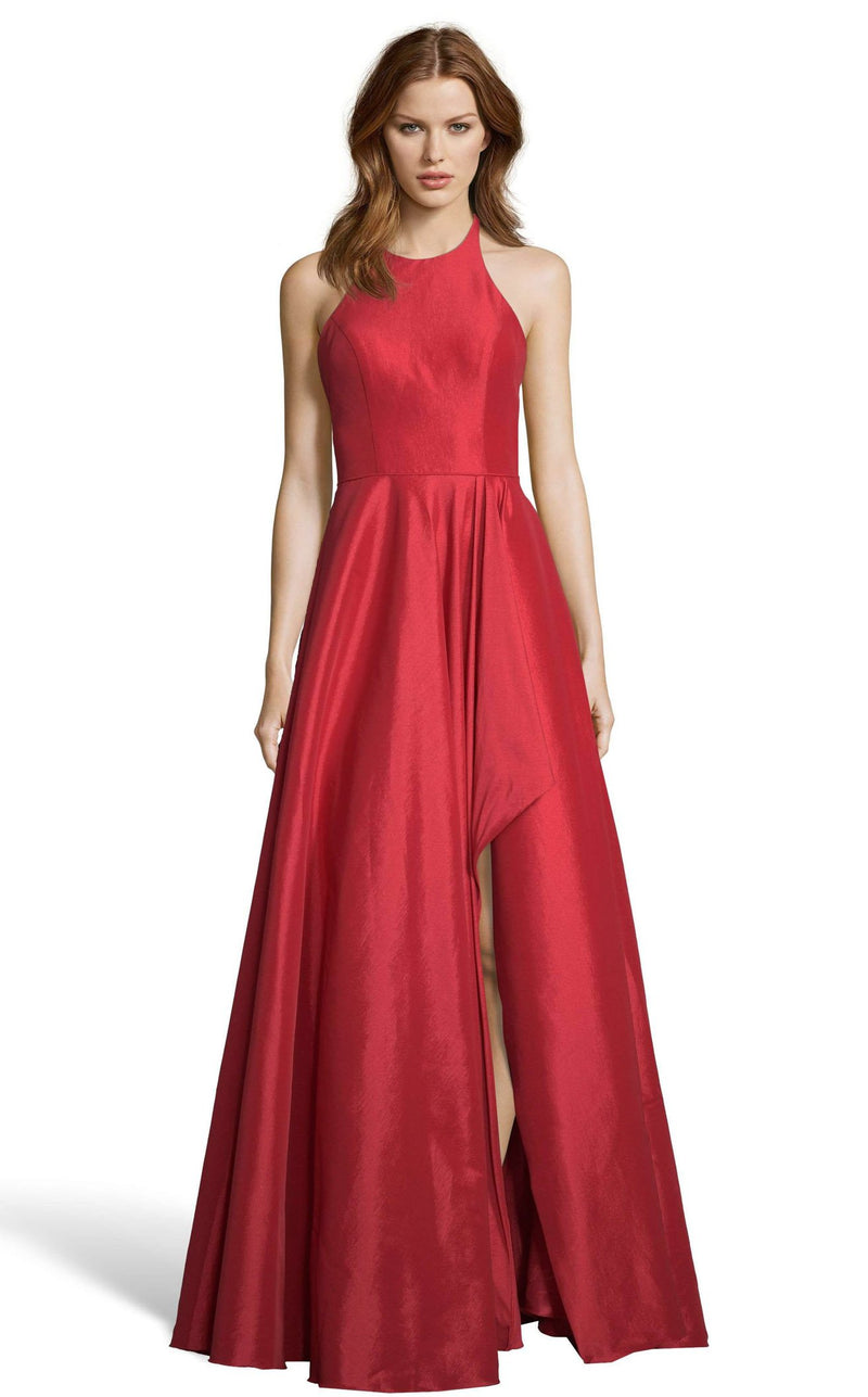 Alyce 60713 Dress Red