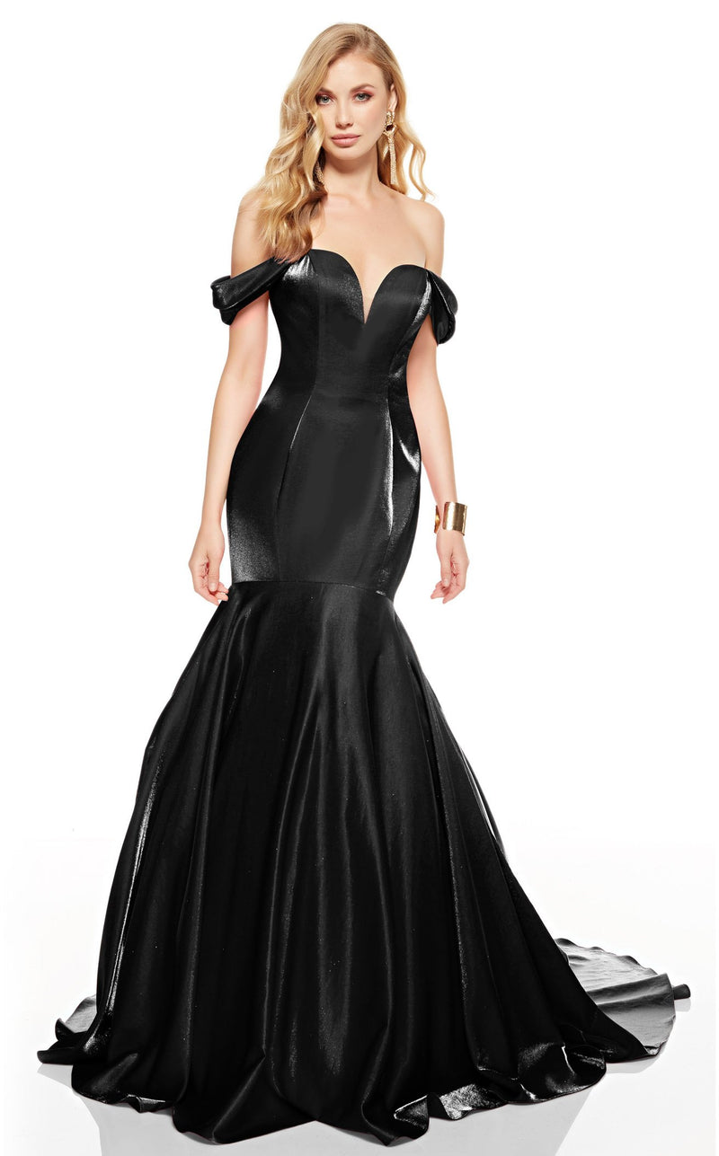Alyce 60748 Dress Black