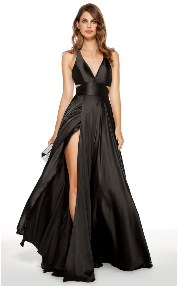 Alyce 60782 Dress Black