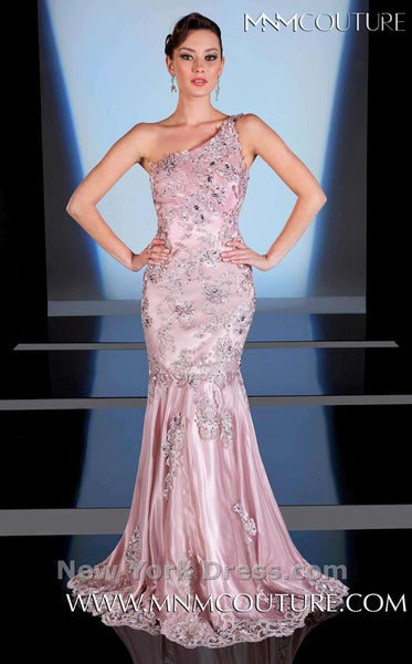 MNM Couture 0112 Pink