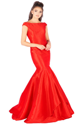 Mac Duggal 62398L Dress