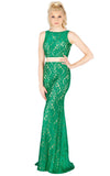 Mac Duggal 62412L Dress
