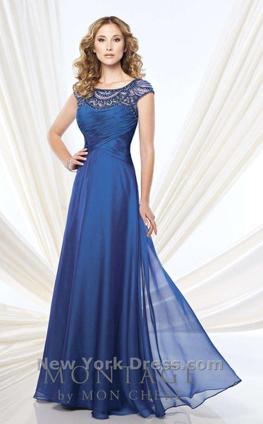 Mon Cheri 215908 Royal Blue