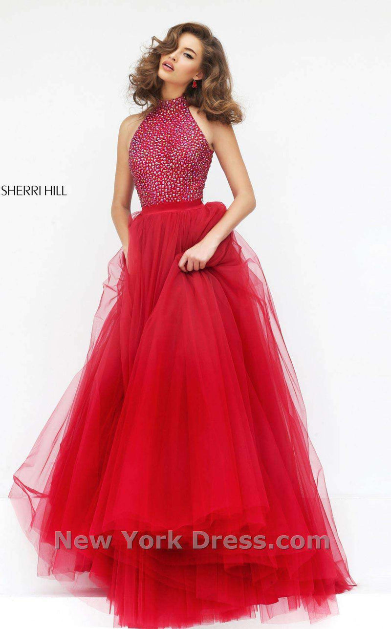 Sherri Hill 11316 Ruby