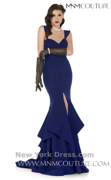MNM Couture N0020 Blue