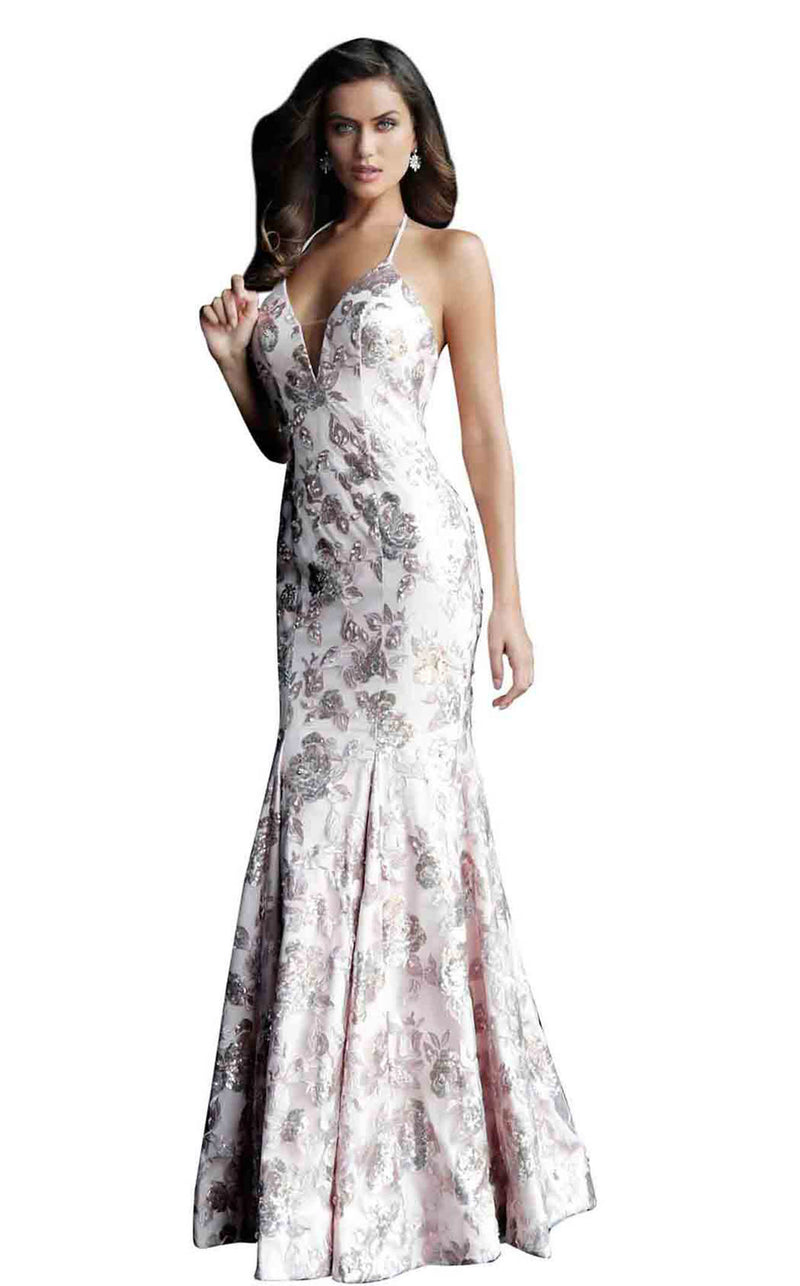 Jovani 63583BG Dress