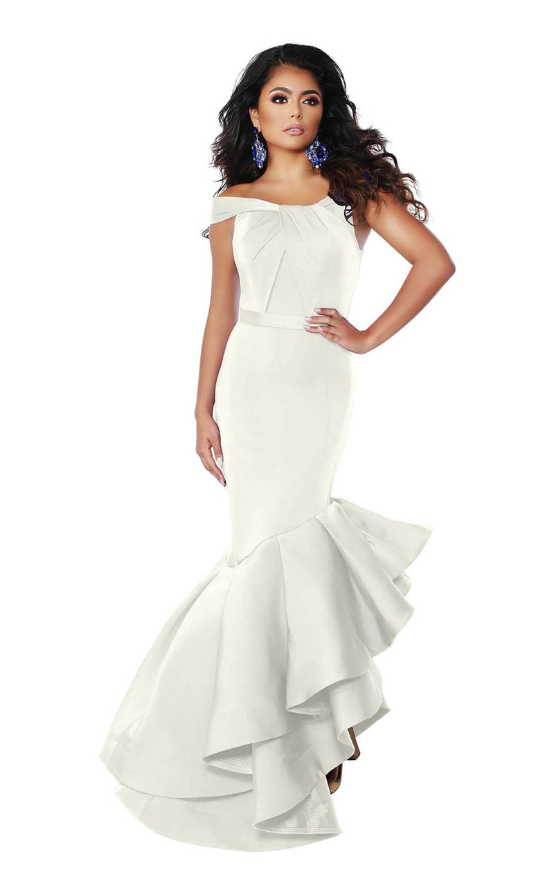 Jasz Couture 6408 Dress