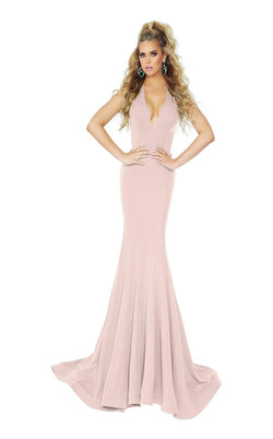 Jasz Couture 6418 Dress