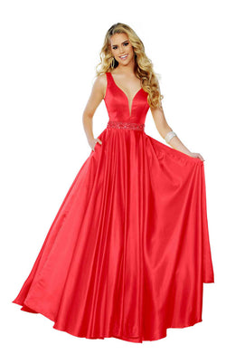 Jasz Couture 6421 Dress
