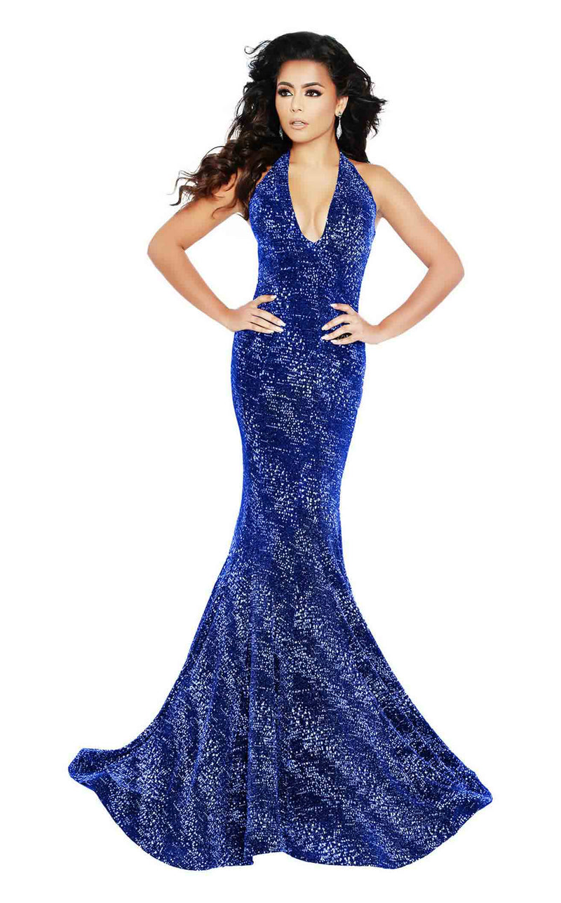 Jasz Couture 6428 Dress