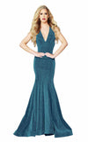 Jasz Couture 6453 Dress