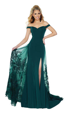 Jasz Couture 6461 Dress