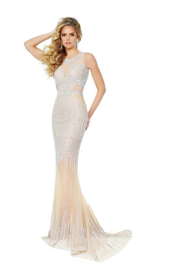 Jasz Couture 6468 Dress