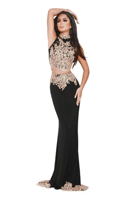 Jasz Couture 6476 Dress
