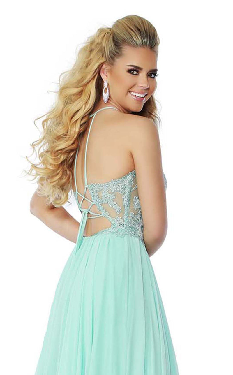 Jasz Couture 6485 Dress