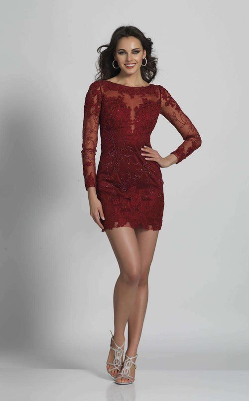 Dave and Johnny Prom Dresses 2018