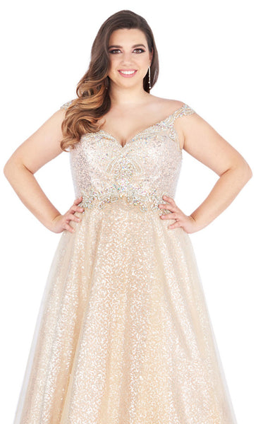 Mac Duggal Fabulouss 65037F Dress