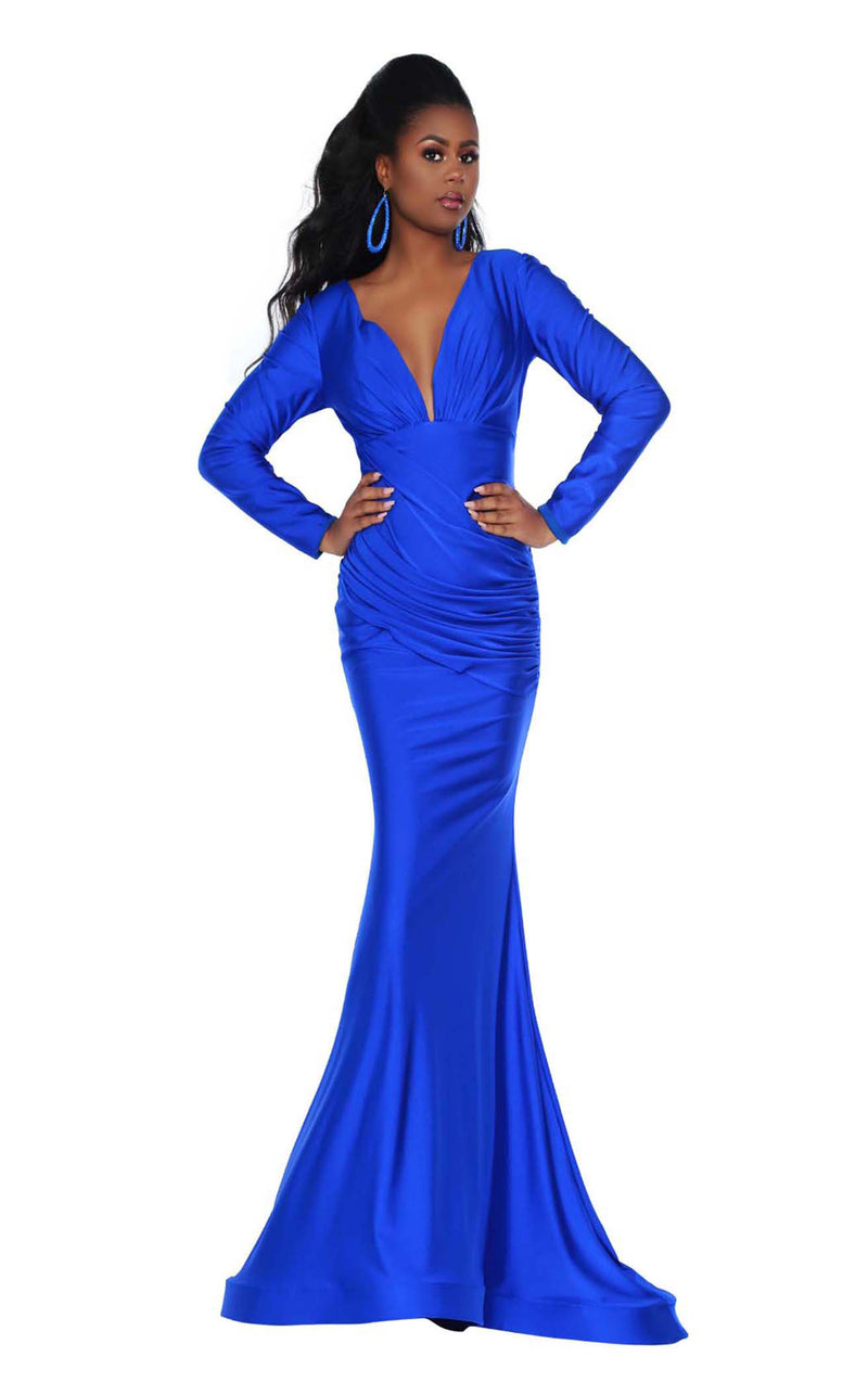 Jasz Couture 6504 Dress