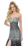 Jasz Couture 6506 Dress