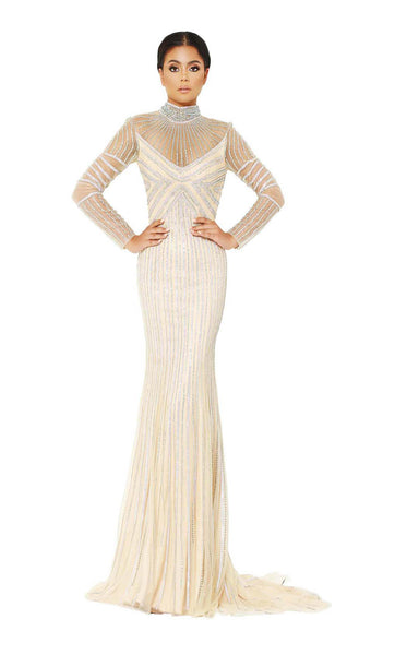 Jasz Couture 6517 Dress