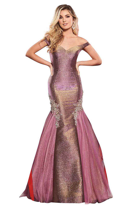 Andrea and Leo A0634 Dress