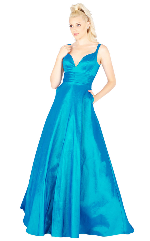 Mac Duggal 65514L Dress