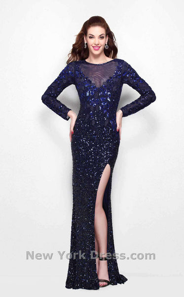 Primavera Couture 1421 Midnight