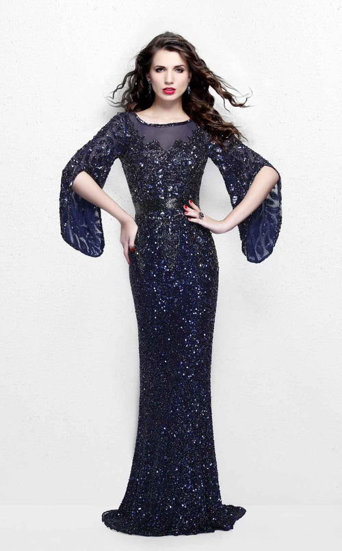 Primavera Couture 1424 Midnight