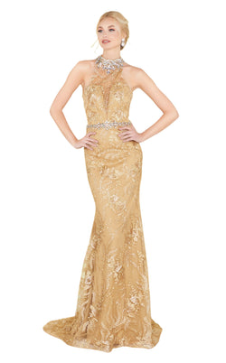 Mac Duggal 66461D Dress