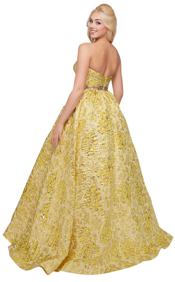 Mac Duggal 66719H Dress