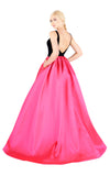 Mac Duggal 66720H Dress