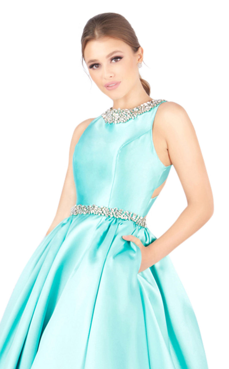 Mac Duggal 66728H Dress