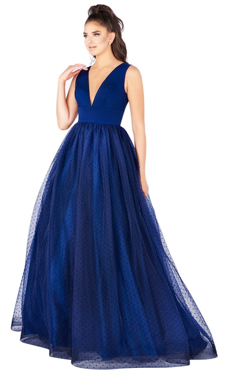 Mac Duggal 66738L Dress