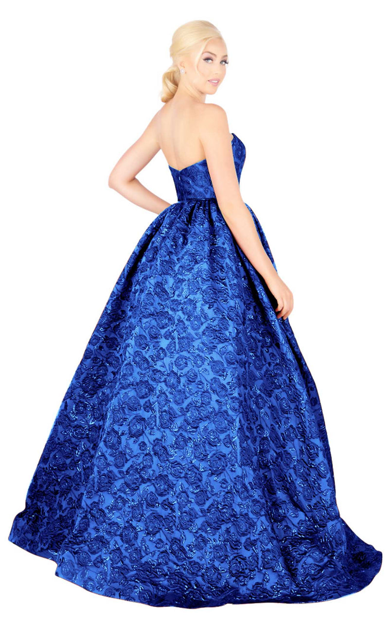 Mac Duggal 66745H Dress