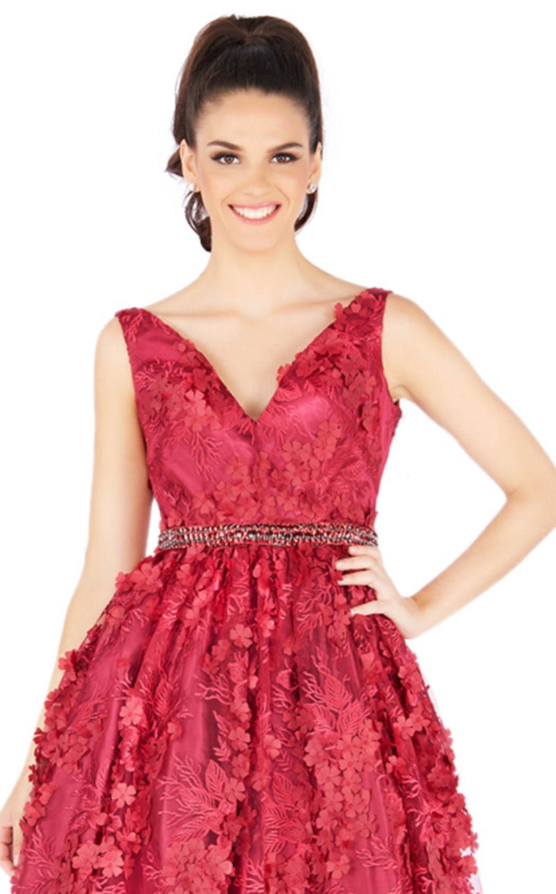 Mac Duggal 66756B Dress