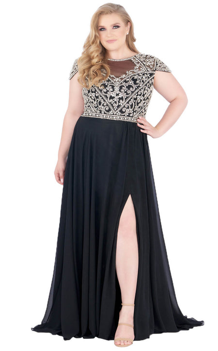 Faviana 9431 Dress