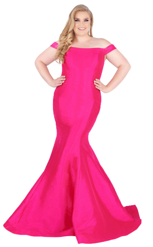 Mac Duggal Fabulouss 66803F Dress