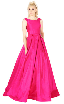 Mac Duggal 66920L Dress