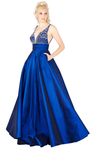 Mac Duggal 66926L Dress