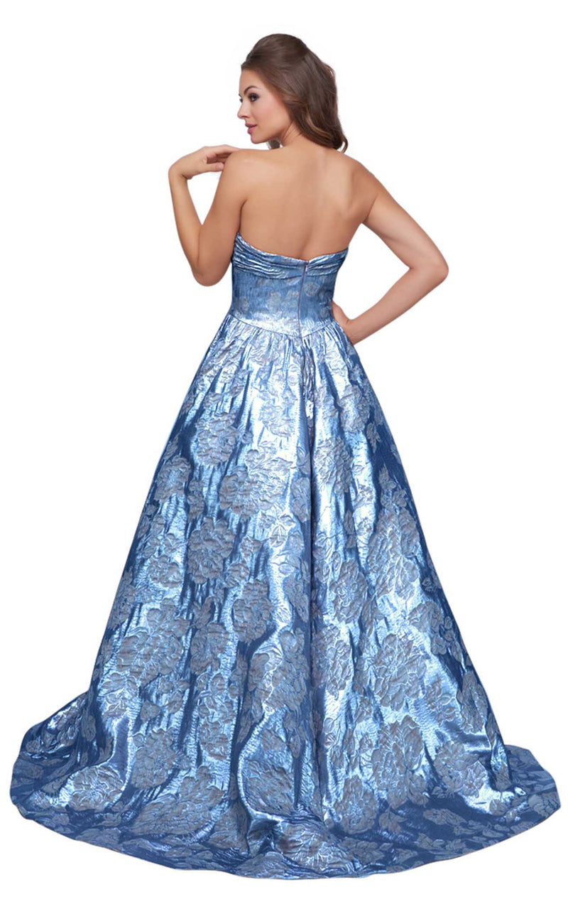 Mac Duggal 66947H Dress