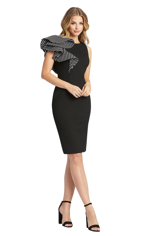 Mac Duggal 66990i Black