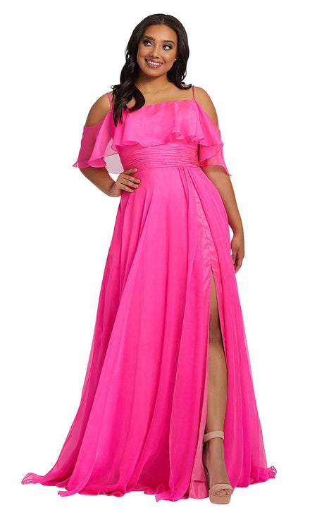 Mac Duggal Fabulouss 67614F Dress