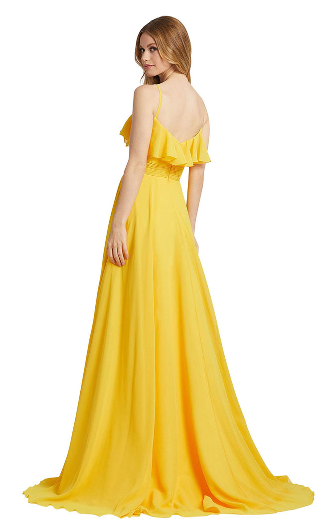 Mac Duggal 67344L Sunshine