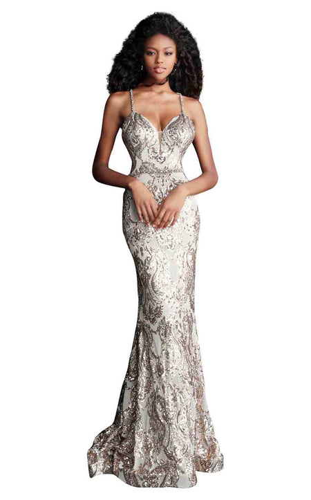 Andrea and Leo A0262 Dress