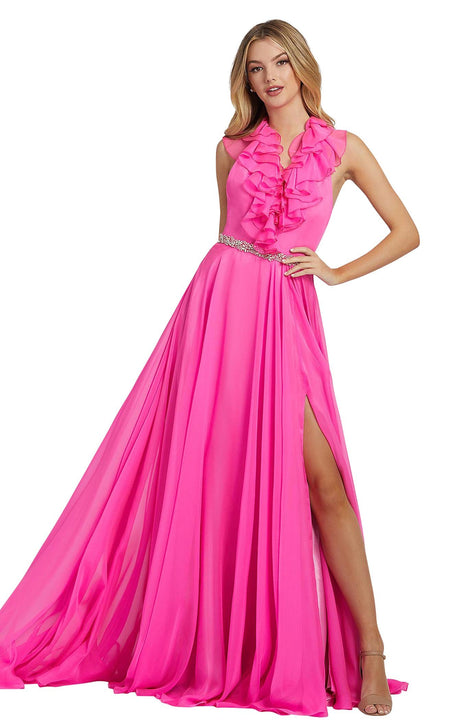 Mac Duggal 26077I Dress