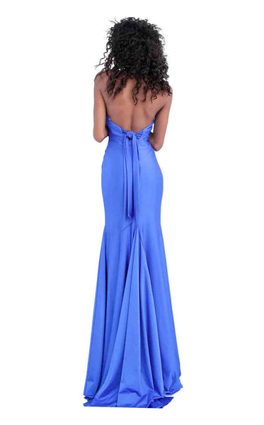 Jovani 67473 Royal