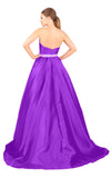 Mac Duggal 67685H Dress