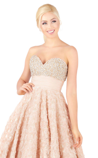 Mac Duggal 67695H Dress
