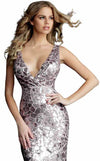 Jovani 67740 Dusty-Rose